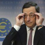 Draghi - QE - BCE - ECB