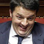 "Renzi un ""high-stake political gambler"""