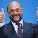 Martin Schulz è il candidato socialdemocratico che sfiderà la Merkel il 24 settembre