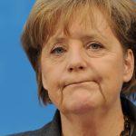 Merkel rilancia su ministro delle Finanze dell' areaeuro. Rientra parzialmente il dollaro