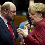 Torna lo spettro politico sull'Europa... Merkel vince in Germania ma solo marginalmente