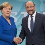 Torna lo spettro politico sull'Europa... Merkel vince in Germania ma solo marginalmente 1