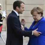"""Inflazione europea in calo a dicembre... Francia e Germania verso un nuovo """"asse"""""""